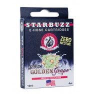 Картридж для Starbuzz - Golden Grape. Виноград