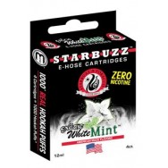 Картридж для Starbuzz - White mint.  Ментол