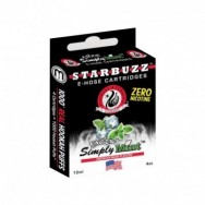 Картридж для Starbuzz - Simply Mint. Мята